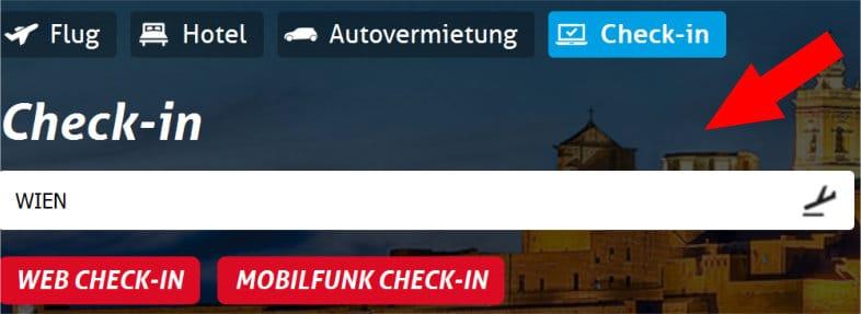 Air Malta Online Check in Login1
