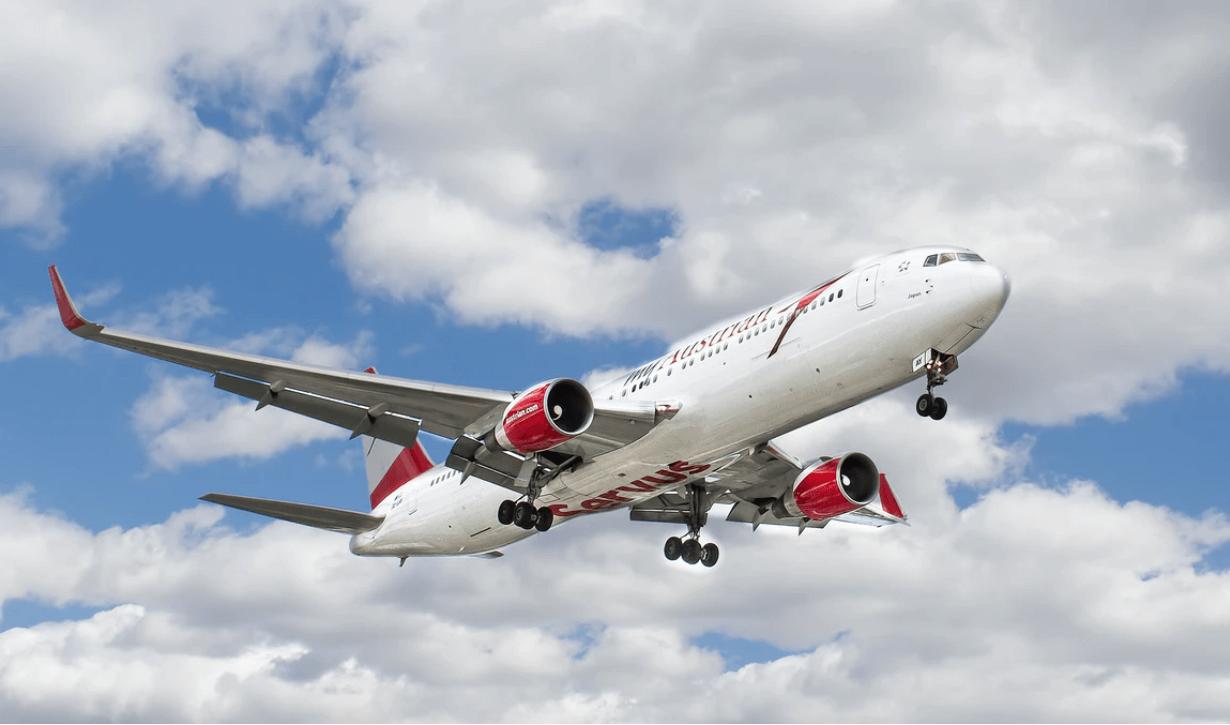 Austrian Airline Corona Maßnahmen
