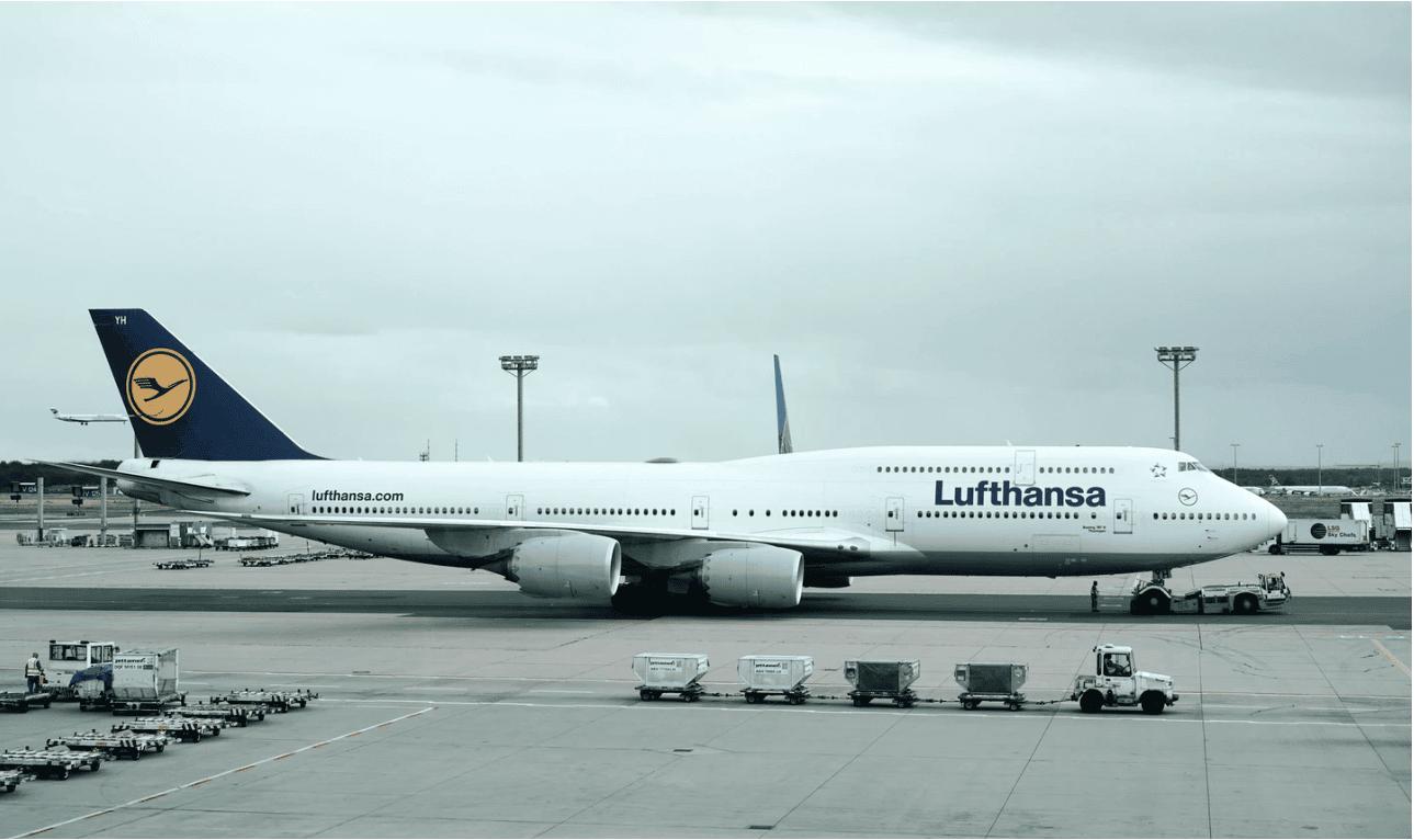 Lufthansa Corona Maßnahmen